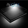 Tablet PC Accessories for IPad Air,Nuglas Tempered Glass Screen Protector for iPad Air