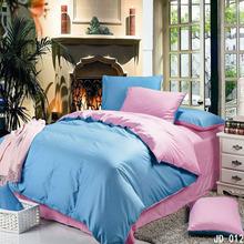 New fashion folding picnic blanket 100% cotton with plain color wholesale