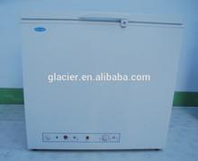 XD-200 Deep Chest LPG Gas/Propane Refrigerator/Freezer