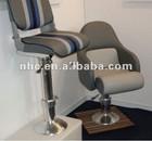Yacht socket seat,ISO9001/ TS16949,socket seat