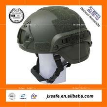 MICH 2000 kevlar helmet ,military helmet, NIJ IIIA anti bullet