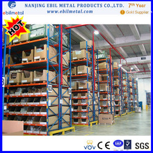 Heavy Duty Pallet Racking for Industrial Storage