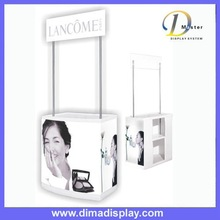 folding table/promotional display/folding table hinges