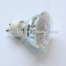 110v 220v led mini g9 led lamp led diameter 60mm gu10