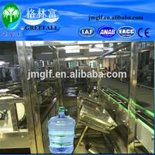20liters bottle water filling line/XG-100/J barrel water 5 gallon filling machine factory