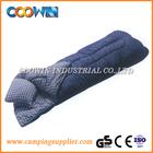 fold warm hiking sleeping bag
