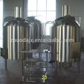 معدات صنع البيرة/ آلة/ 2000l النبات