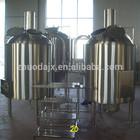 Beer making equipment/ machine/ plant 2000L