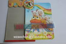 Interesting puzzle cartoon radiant acrylic Puzzle Kit