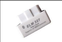 NEW WHITE ELM327 BLUETOOTH CODE READERV2.0 FOR ANDROID AND IPHONE IOS