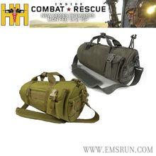 molle barrel bag tactical shoulder bag