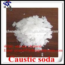 flake 99 specifications caustic potash