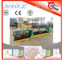 w11 rolling machine,manual plate rolling machine,Anhui Huaxia Chian manufacturing machine