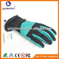 Winter ski heating gloves,fashion gloves for sport,car driving gloves