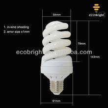 full spiral 30W energy saving lamp bulbs