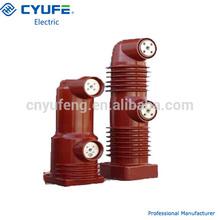 Epoxy resin vacuum interrupter for Vacuum Circuit Breaker