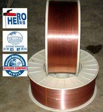TIG Welding /Arame de Soldar MIG TIG MAG Welding Wire ER70S-6 0.8 0.9 1.0 1.2 1.6mm/ER70S-6 AWS A5.18 CO2 Wire