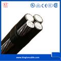 elétrica extraído duro abc cabo de alimentação cabo de emenda