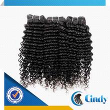 aliexpress 5a grade quality deep curly cheap 100% human virgin indian hair from india
