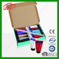 popular impermeável tinta spray de acrílico para crianças