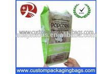 Nice quaility plastic popcorn seeds packing bags
