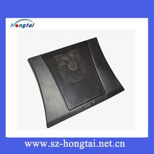 Cool king notebook cooler pad internal designed big fan led light usb laptop cooling pad