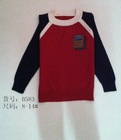 2014 new style kids clothes knitting garment overall boy