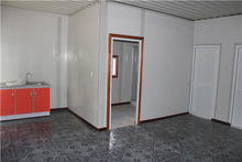 made to order prefabricated homes villa modified sea container