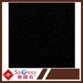 negro galaxia granito encimera de la cocina