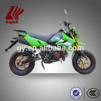 Chongqing Peru hot sale 110cc dirt bike, KN110GY