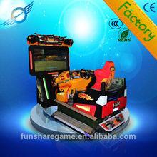 Funshare drift racing car simulator arcade racing car game machine race car games