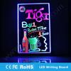 Full color rgb semi-indoor led display board