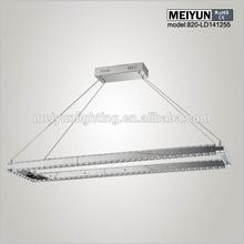 High Quality fake crystal chandelier Pendant lamp 12 volt automotive led lights