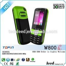 mp3 mp4 1.77inch 800 1200mAh dual sim mobile phone sale good in Columbia