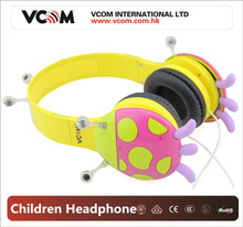 Lightweight Kid Friendly Headphones with Best Quality