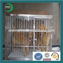 High quality dog cage dog house dog fence metal mesh