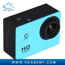 NEW Full HD waterproof sj4000 action cam go pro hero3