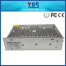 best products cheapest prices for power supply block with 12V 200W power supply for led light /cctv equipments