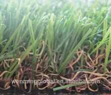 2014 artificial grass decoration crafts manufacturer
