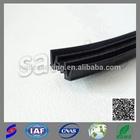 high temperature resistance door and window gap seal for door