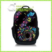 """Fashion Laptop Bag ,15.6"""" Shoulder School Backpack"""