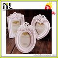 china fabricante dupla coração photo frame