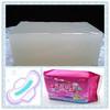 hot melt adhesive for baby diaper raw material diaper adhesive ES-5066U