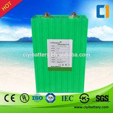 Long Life New Solar & E-Car Battery LIFEPO4 Battery 3.2V 200Ah Lithium Ion Battery