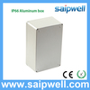 Aluminum Box Waterproof Box Terminal Box Enclosure Box Aluminum Box