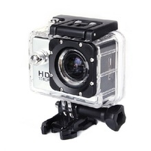 TG400 30M Waterproof 1080P Full HD Mini DVR Sport Action Camera Extreme Sports Camera