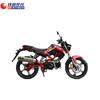 125cc ligth new street bike for sale(hongli kpipe125)