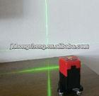 spirit cross level shelf-leveling Laser Level