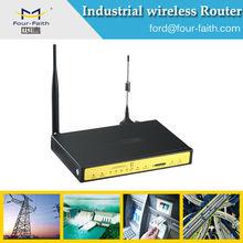 3g 4g industrial wireless router load balancing with dual sim card wan lan RJ45