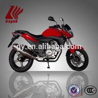 Chongqing alarm 200cc racing motorcycle ,KN200GS